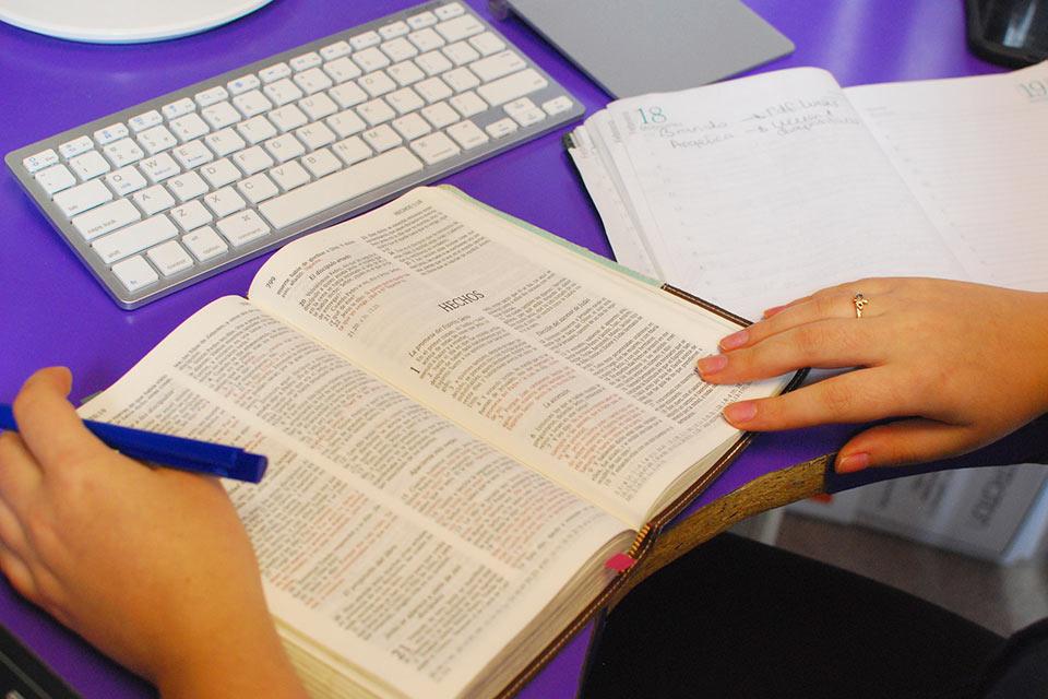bible keyboard